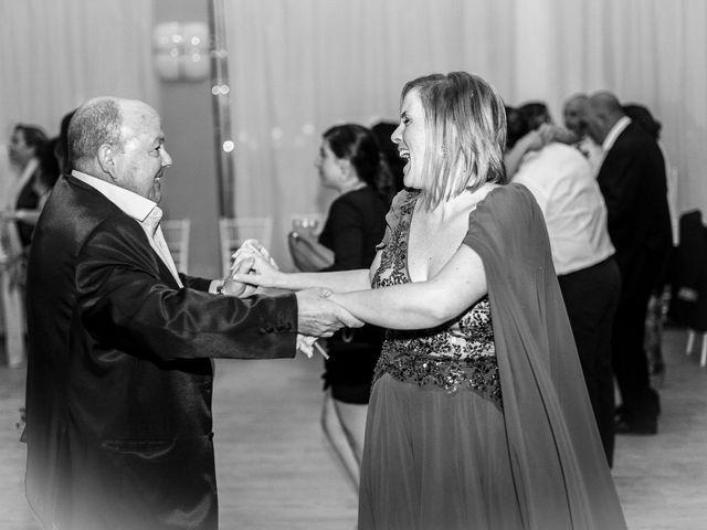 La boda de Julián y Marta en Chinchon, Madrid 74