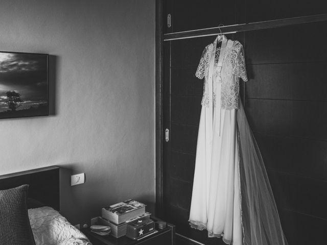 La boda de Emilio y Fabiola en La Victoria De Acentejo, Santa Cruz de Tenerife 3