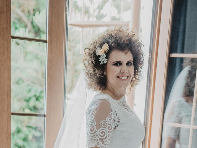 La boda de Emilio y Fabiola en La Victoria De Acentejo, Santa Cruz de Tenerife 8