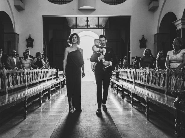 La boda de Emilio y Fabiola en La Victoria De Acentejo, Santa Cruz de Tenerife 9