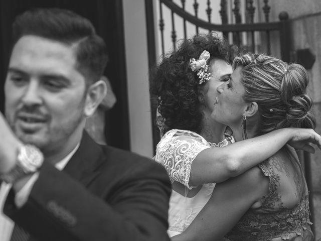 La boda de Emilio y Fabiola en La Victoria De Acentejo, Santa Cruz de Tenerife 12