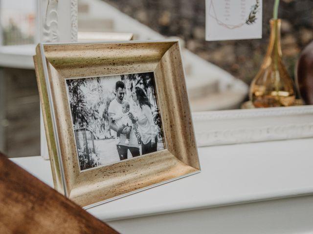 La boda de Emilio y Fabiola en La Victoria De Acentejo, Santa Cruz de Tenerife 13