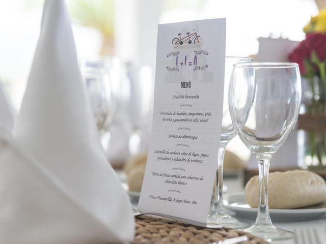 La boda de Emilio y Fabiola en La Victoria De Acentejo, Santa Cruz de Tenerife 15