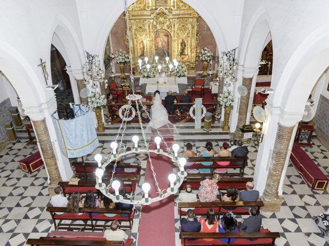 La boda de Manuel y Mariló en Huelva, Huelva 9
