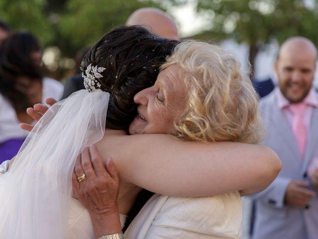 La boda de Manuel y Mariló en Huelva, Huelva 16