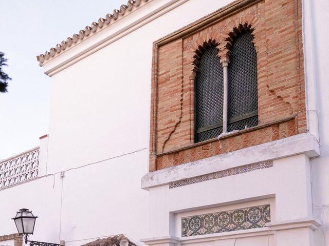 La boda de Manuel y Mariló en Huelva, Huelva 17