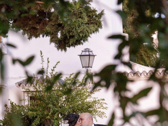 La boda de Manuel y Mariló en Huelva, Huelva 18