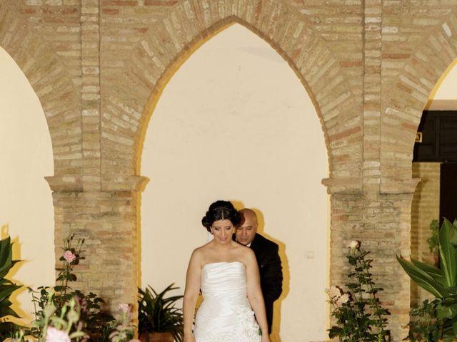 La boda de Manuel y Mariló en Huelva, Huelva 19