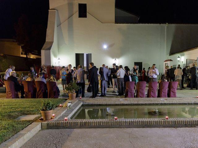 La boda de Manuel y Mariló en Huelva, Huelva 20