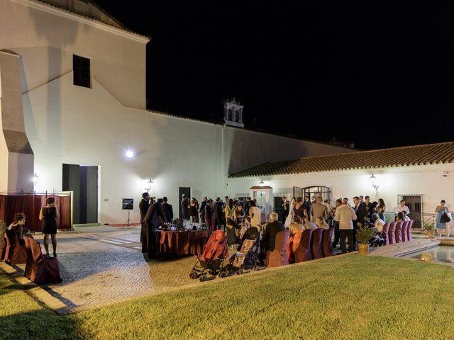 La boda de Manuel y Mariló en Huelva, Huelva 21