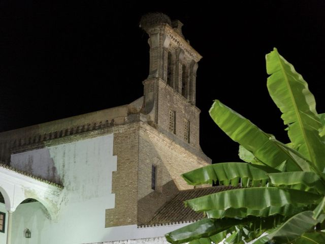 La boda de Manuel y Mariló en Huelva, Huelva 23