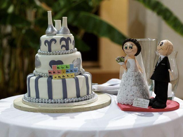 La boda de Manuel y Mariló en Huelva, Huelva 24