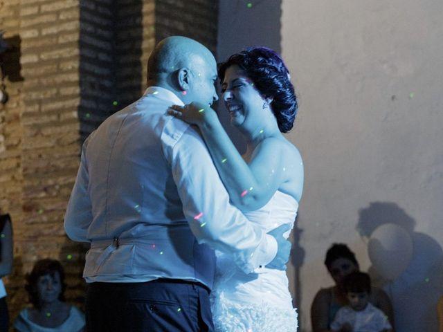 La boda de Manuel y Mariló en Huelva, Huelva 28