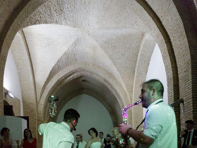 La boda de Manuel y Mariló en Huelva, Huelva 30