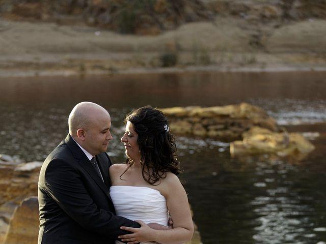 La boda de Manuel y Mariló en Huelva, Huelva 31