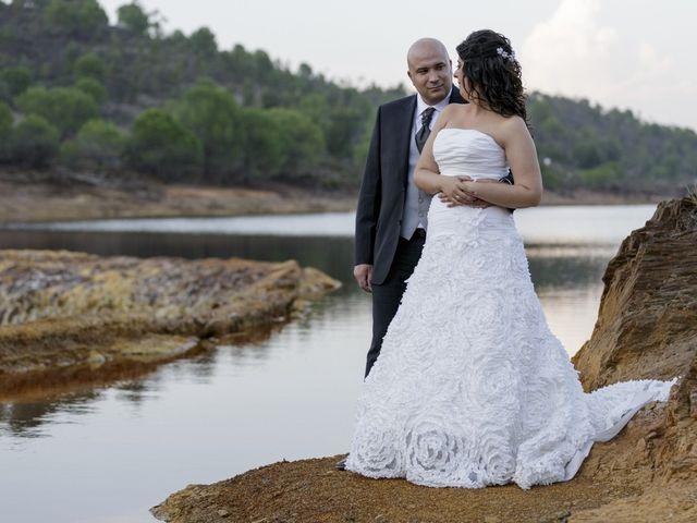 La boda de Manuel y Mariló en Huelva, Huelva 34