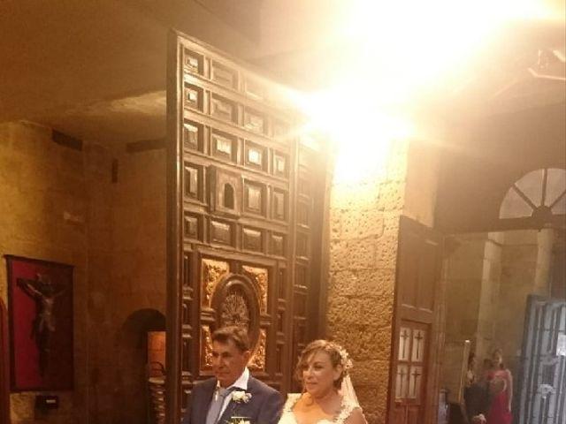 La boda de David y Sandra en León, León 2