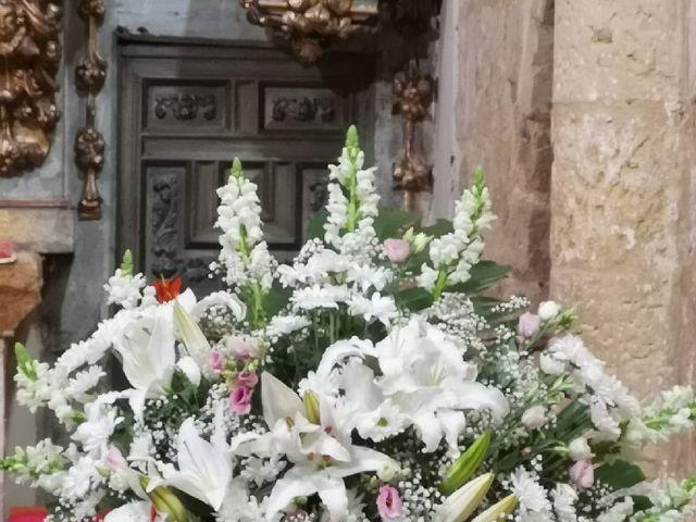 La boda de David y Sandra en León, León 4