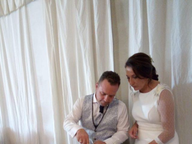 La boda de Manuel y Rocio en Los Barrios, Cádiz 2