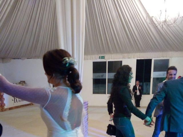 La boda de Manuel y Rocio en Los Barrios, Cádiz 6