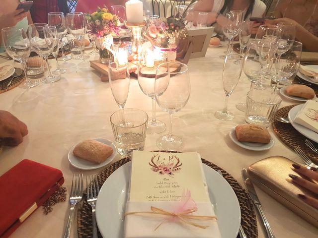 La boda de Raúl y Lorena en Alacant/alicante, Alicante 21