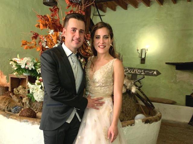 La boda de Raúl y Lorena en Alacant/alicante, Alicante 29