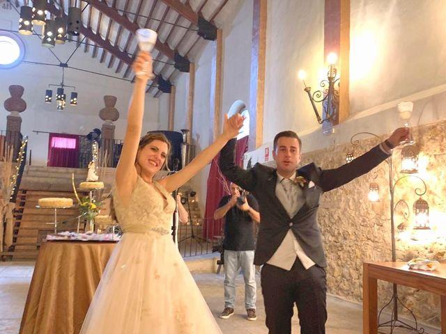 La boda de Raúl y Lorena en Alacant/alicante, Alicante 32