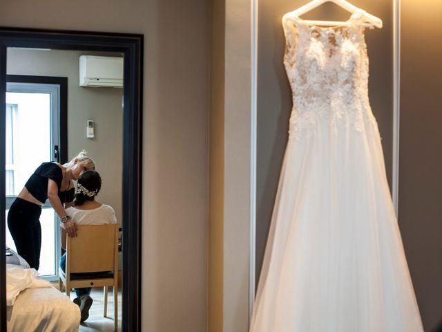 La boda de Julián y Iria en Abegondo, A Coruña 4