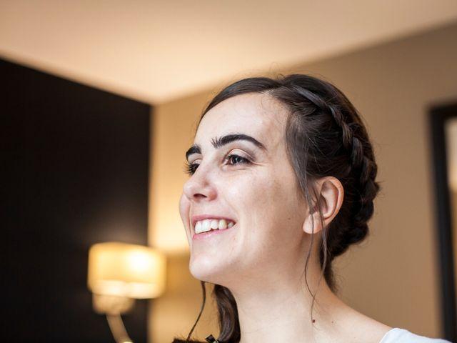 La boda de Julián y Iria en Abegondo, A Coruña 8