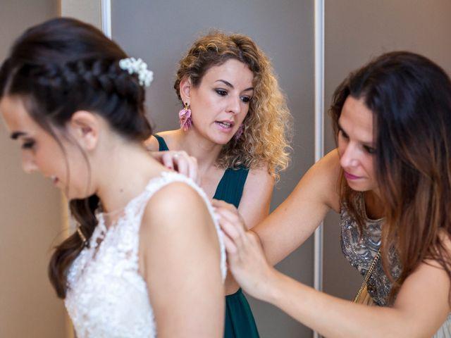 La boda de Julián y Iria en Abegondo, A Coruña 19