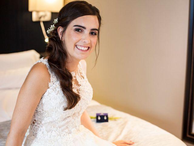 La boda de Julián y Iria en Abegondo, A Coruña 23
