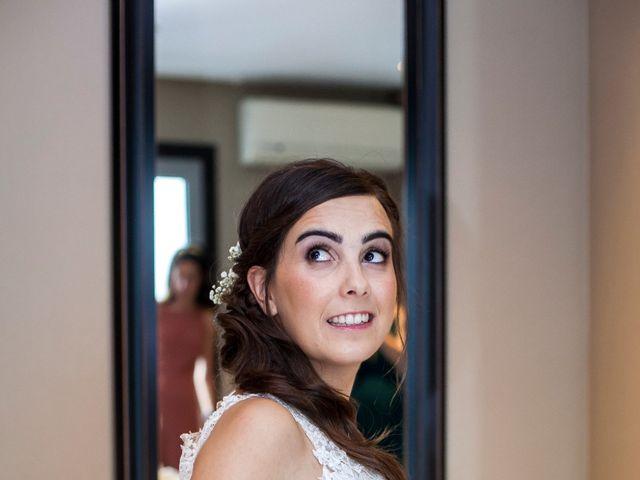 La boda de Julián y Iria en Abegondo, A Coruña 24