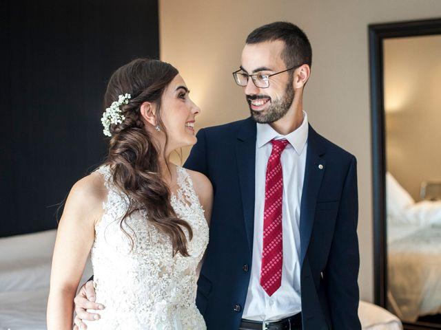 La boda de Julián y Iria en Abegondo, A Coruña 28