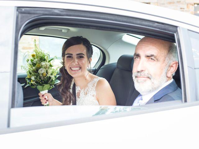 La boda de Julián y Iria en Abegondo, A Coruña 29