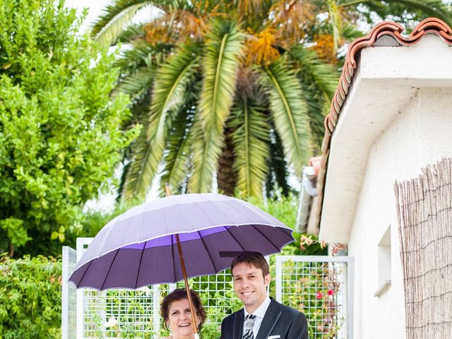 La boda de Julián y Iria en Abegondo, A Coruña 34
