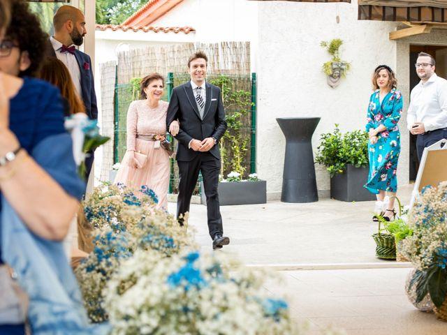 La boda de Julián y Iria en Abegondo, A Coruña 35