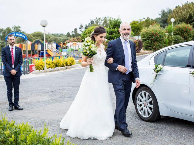 La boda de Julián y Iria en Abegondo, A Coruña 36