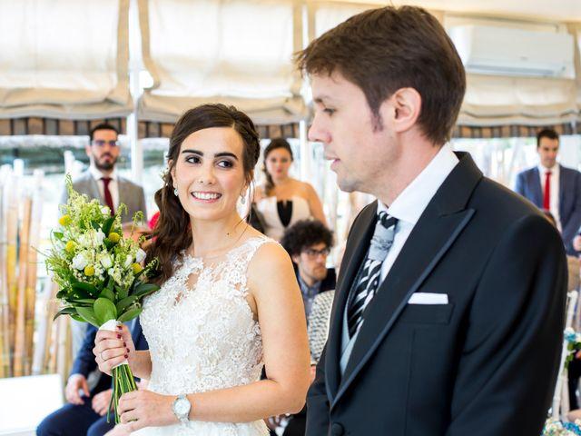 La boda de Julián y Iria en Abegondo, A Coruña 38