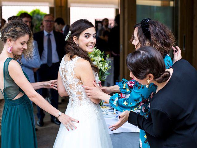 La boda de Julián y Iria en Abegondo, A Coruña 39