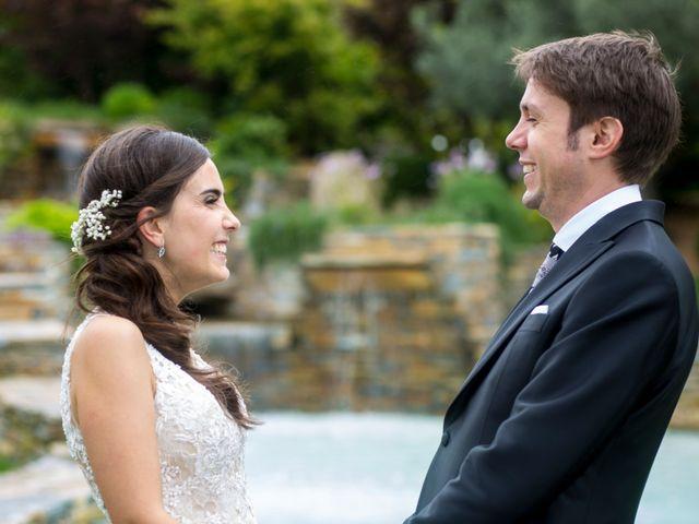 La boda de Julián y Iria en Abegondo, A Coruña 46