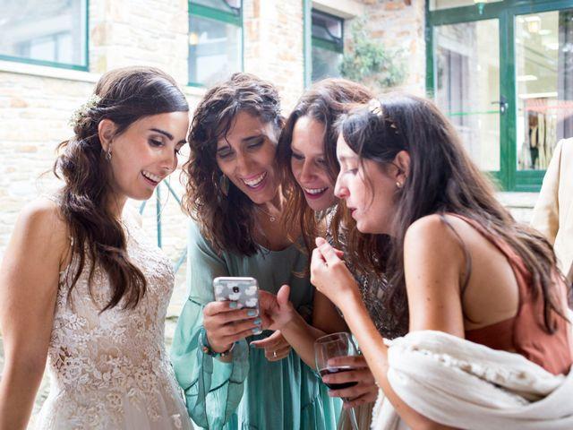 La boda de Julián y Iria en Abegondo, A Coruña 47