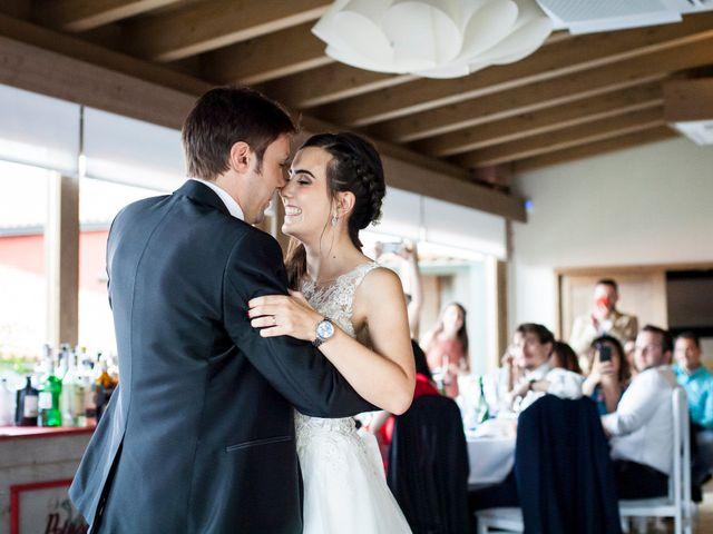 La boda de Julián y Iria en Abegondo, A Coruña 49