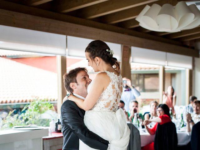 La boda de Julián y Iria en Abegondo, A Coruña 50
