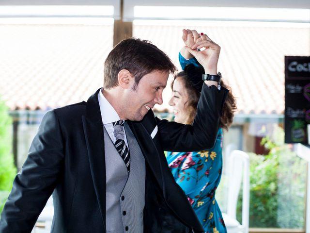 La boda de Julián y Iria en Abegondo, A Coruña 51