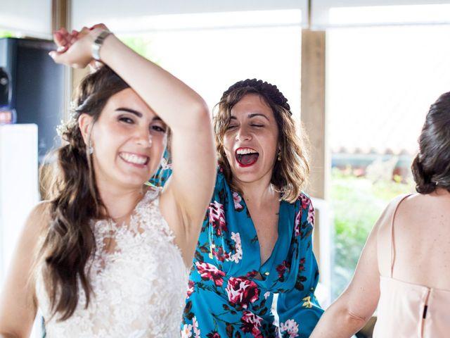 La boda de Julián y Iria en Abegondo, A Coruña 52