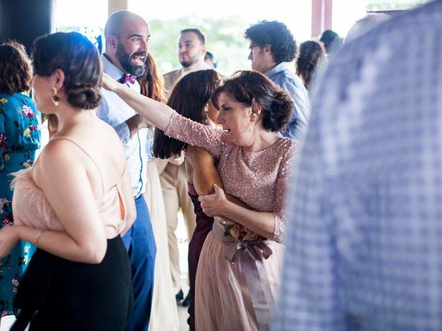 La boda de Julián y Iria en Abegondo, A Coruña 59