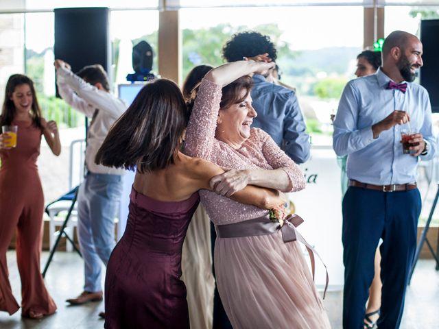 La boda de Julián y Iria en Abegondo, A Coruña 61