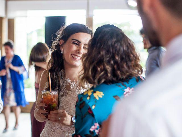La boda de Julián y Iria en Abegondo, A Coruña 62