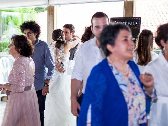 La boda de Julián y Iria en Abegondo, A Coruña 64