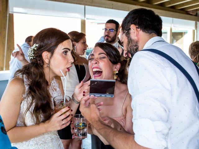 La boda de Julián y Iria en Abegondo, A Coruña 66